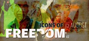 Icons of freedom