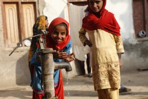 The reality of water security in Asia and Pacific regions