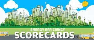 23 countries just got energy efficiency report cards - and they're almost all flunking