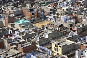 Interrogating sustainable cities