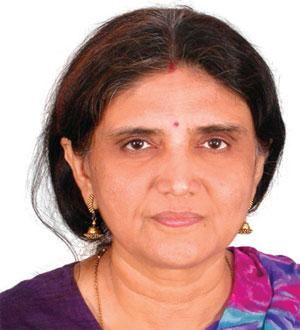Aasha Kapur Mehta: Professor of economics at the Indian Institute of Public Administration, New Delhi