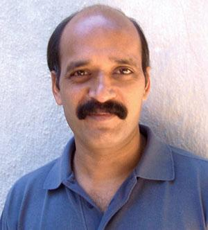 VINEET GAHALAUT, Director, National Centre for Seismology