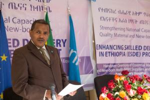'Poor sanitation not only has a health dimension but also an economic and environmental one'