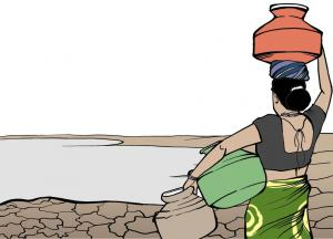 Harappa to Harsud: water management in India