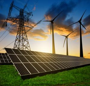 Renewable energy is the way forward
