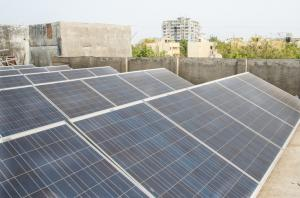 Record renewable power capacity installed in 2016