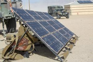 Dust, particulate matter in air reducing solar energy output by 25 per cent: study