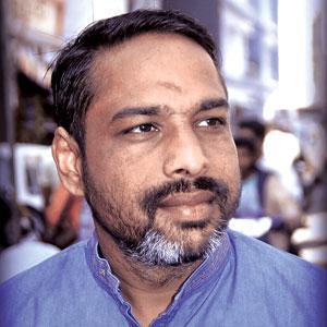 Kedar Sirohi, President, Aam Kisan Union, a farmers' rights organisation based in Madhya Pradesh
