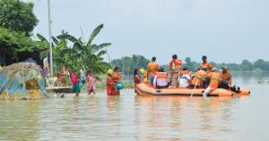 Warnings on encephalitis and floods unheeded