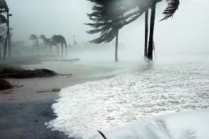 As climate change makes hurricanes more intense, can US live in denial anymore?