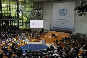 Five things that should happen at the Bonn climate talks but probably won't
