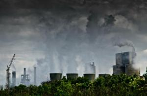 Catastrophic lack of action on climate change