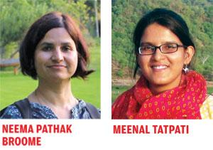 The authors are with Pune-based non-profit Kalpavriksh