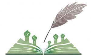 आंदोलन, कविताओं की जुबानी