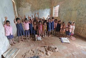 Allocation for schools in tribal areas increased, but funds for other education schemes heavily slashed