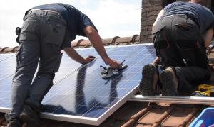 Why did US impose 30 per cent import tax on solar?
