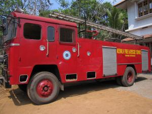 Why fire accidents are unabated