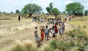 Data shows corporates are consistently favoured over rural India