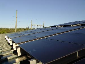 Energy in news on May 9