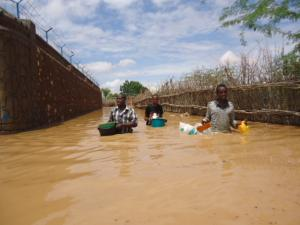 Dam collapse kills at least 38 in Kenya; flood situation in East Africa remains grim