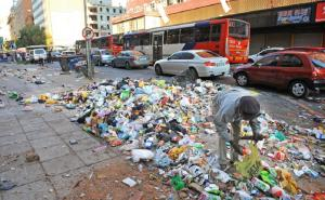 Littering in South Africa is the expression of wider selfish – and costly – culture