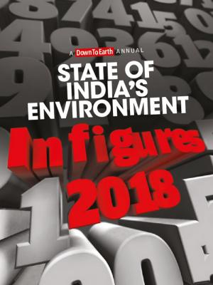 State of India's Environment In Figures 2018 (eBook)