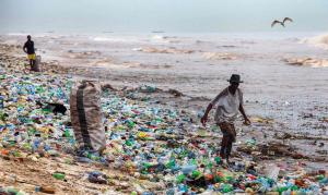 Five African countries among top 20 highest contributors to plastic marine debris in the world
