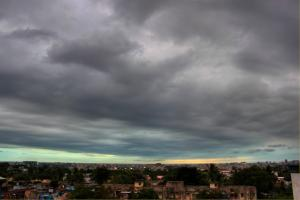 According to the forecast, north-west India will get the highest overall rainfall during the June-September period.