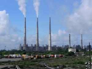 Environment reports: thermal plants need to meet air pollution standards; number of e-vehicles on rise