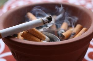 The Americas is the only WHO region that will see the prevalence of smoking among males reducing by 30 per cent. Credit: Pexels