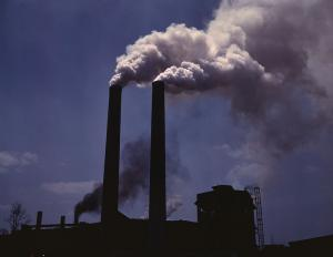 Pollution in news on June 6