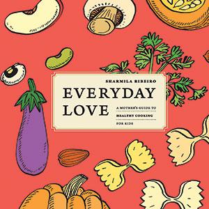 A cookbook that makes parents' lives easier