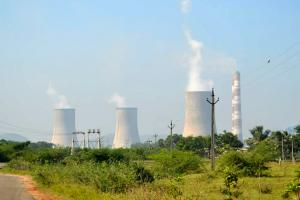 In a first, a thermal power plant decides to use DSI technology to curb SO2 emission