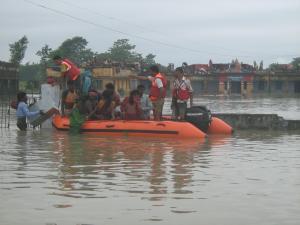 Northeast flood death toll rises to 23