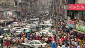 360 million people will be exposed to extreme heat in 142 Indian cities by 2050
