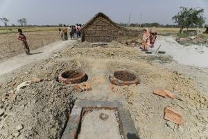 ODF status will mean nothing without faecal sludge & septage management