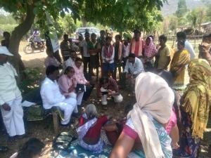 Polavaram dam project has opened floodgates of corruption: activists