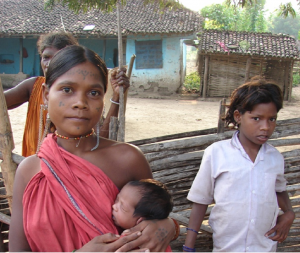 Chhattisgarh is vulnerable to climate change.