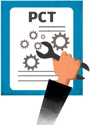 Outsourcing patent functions