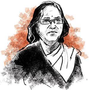 भारतीय प्रौद्योगि की संस्थान (आईआईटी) दिल्ली की प्रोफेसर मंजु मोहन