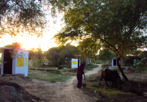 6,980 villages in 698 districts will be surveyed under Swachh Survekshan Grameen 2018