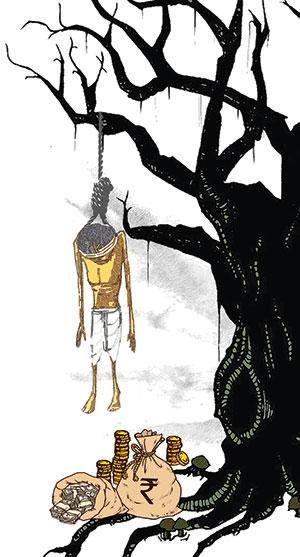 Illustration: Sanjit