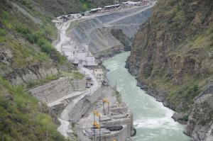 Residents force Uttarakhand hydro developer to abandon hearing