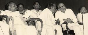 Karunanidhi: Administrator par excellence