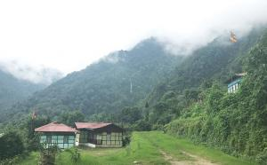 In carbon negative Sikkim, emissions are on the rise