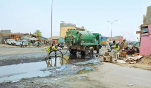 Will Africa meet its sanitation target?