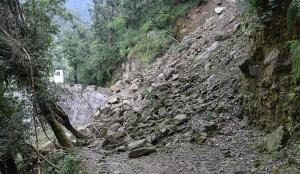 Kodagu landslides not a natural disaster