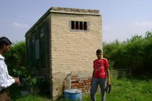 This is what Africa can learn from India's sanitation story