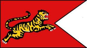 The Tiger in Tamilakam