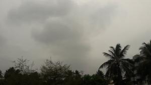 Cyclone alert sounded for Odisha, Andhra Pradesh